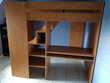 Excellente mezzanine (lit) Gami / Collection Montana en bois