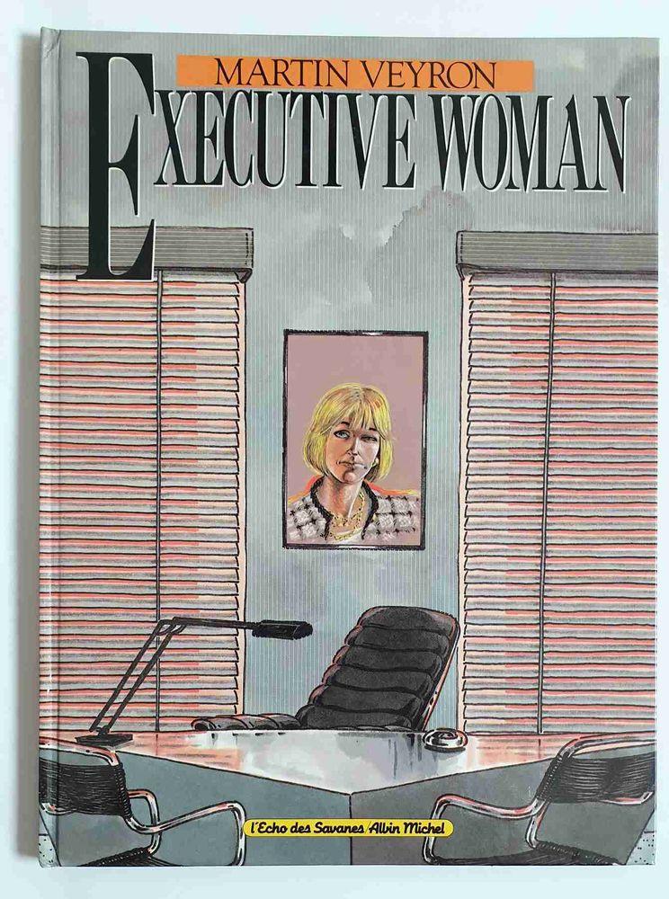 Executive Woman 6 Croissy-sur-Seine (78)