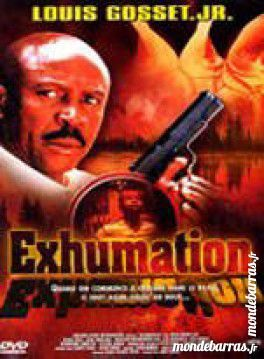 Dvd: Exhumation (506) DVD et blu-ray