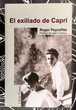 El Exiliado De Capri de ROGER PEYREFITTE; Livre broché Neuf