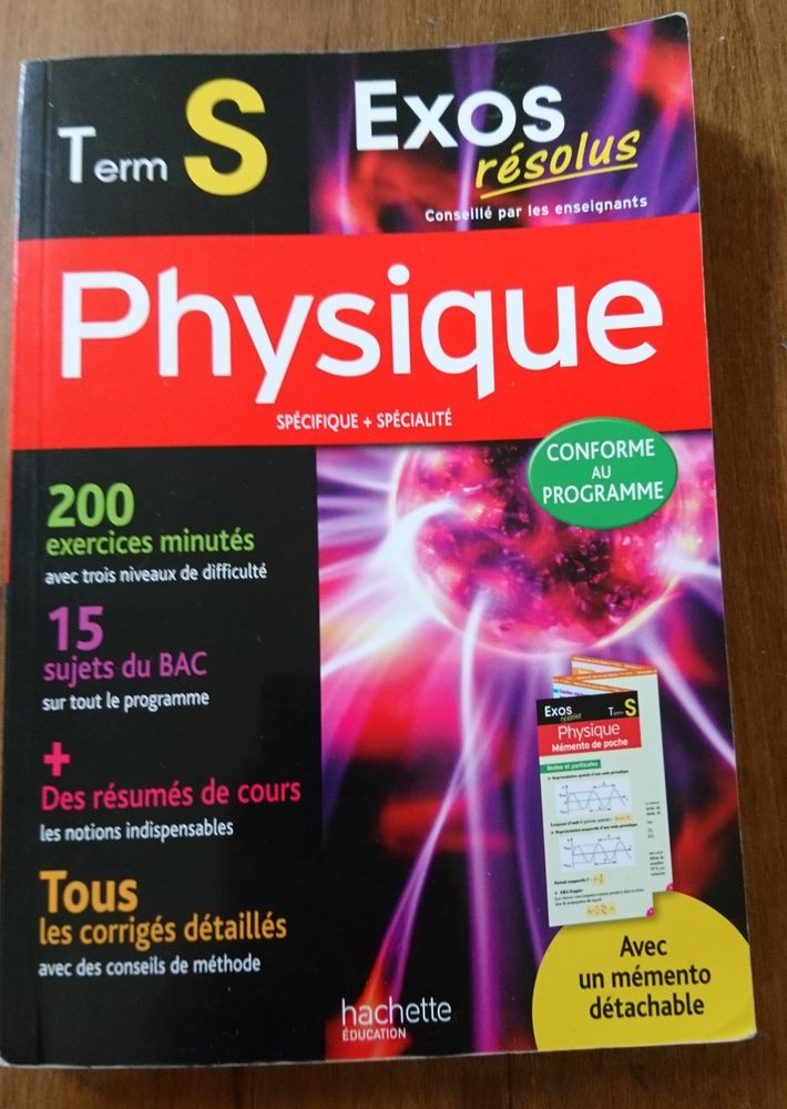Exos de Physique Terminale S 7 Gaas (40)