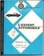 L'expert automobile n° 22 Mai 1967 - RENAULT 16 - CITROEN -