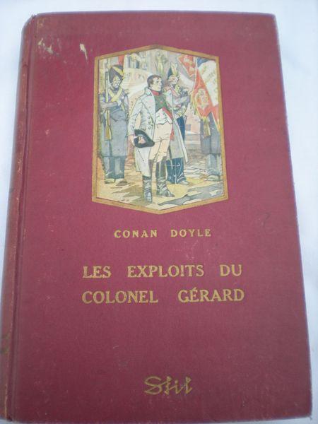 les exploits du colonel gérard 2 Bailleau-l'Évêque (28)
