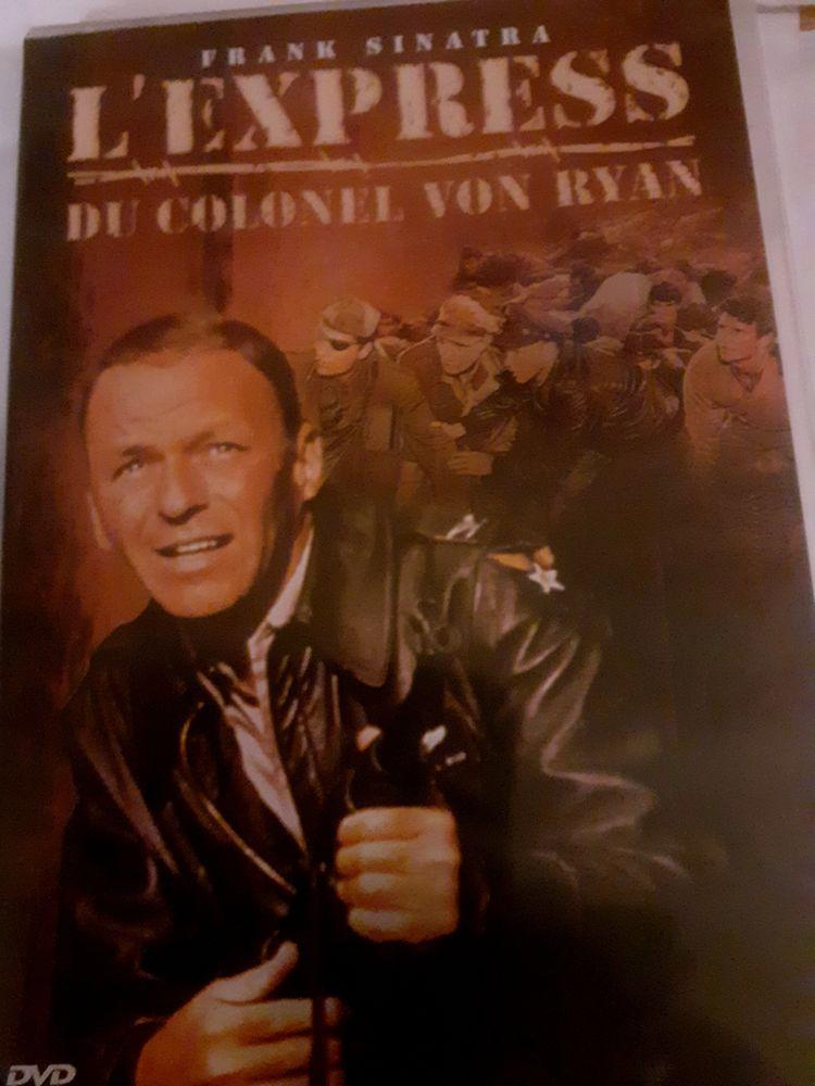 L'Express du colonel Von Ryan  2 Bruz (35)