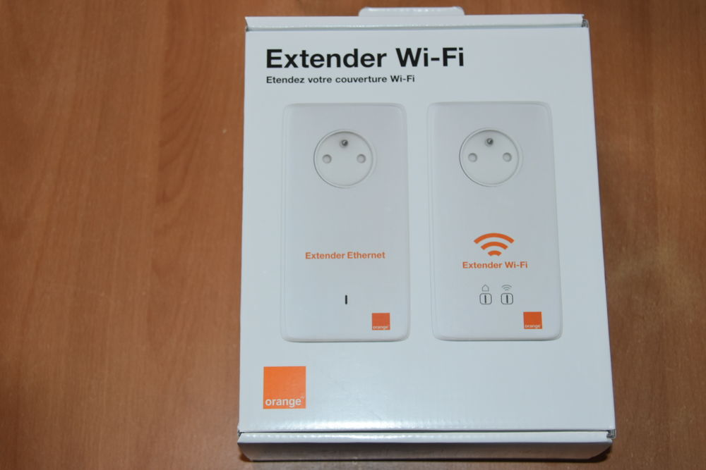 Extender WI-FI 0 Sillery (51)