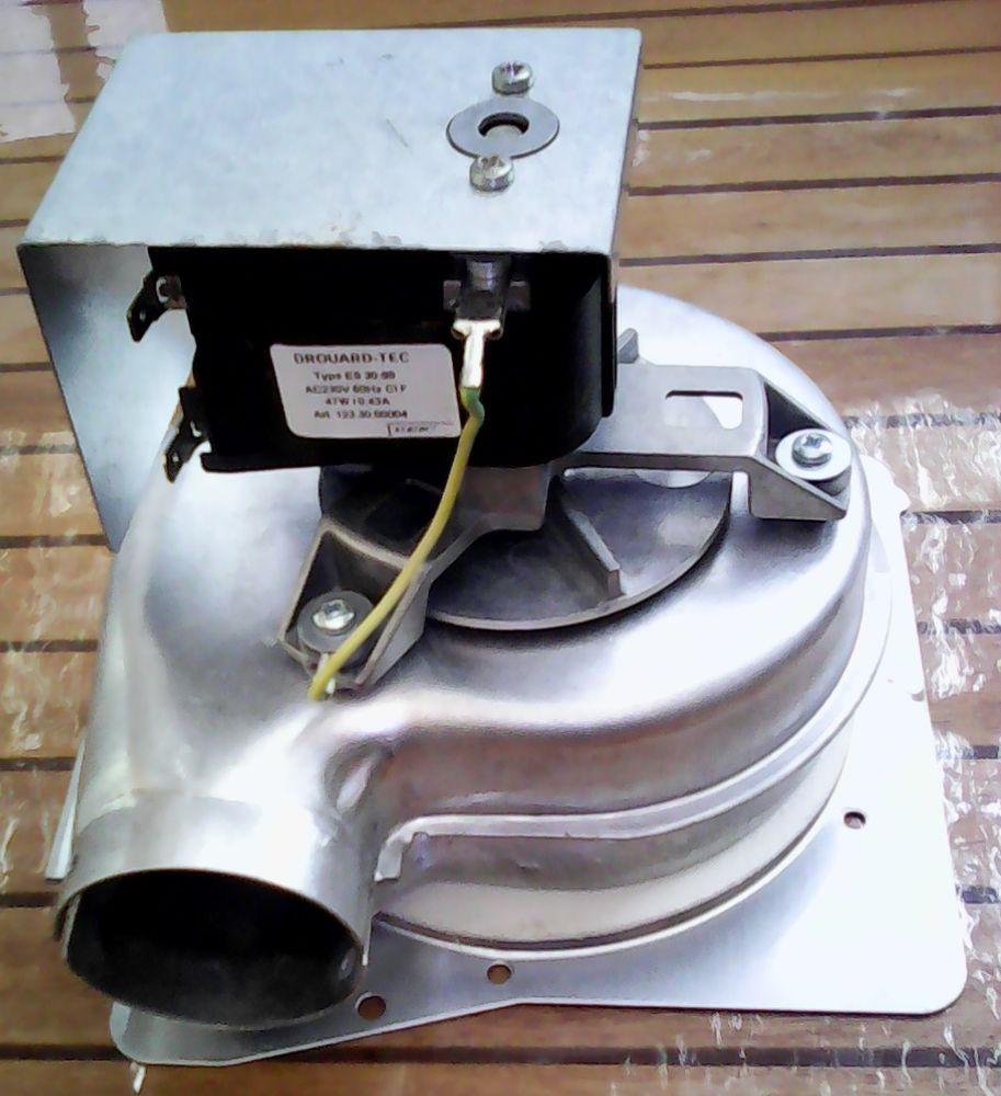Extracteur gvm7/28 elm leblanc 150 Labarthe-Rivière (31)