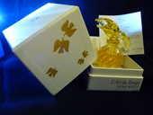 Extrait Parfum Air du temps Nina Ricci cristal lalique 200 Menucourt (95)