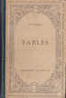 N ° 564 FABLES ESOPIQUES - TEXTE LATIN PHEDRE ( PHEDRE