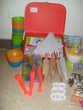 FABRIQUE DE NOUNOURS GUIMAUVE + FABRIQUE DES SORBETS Jeux / jouets