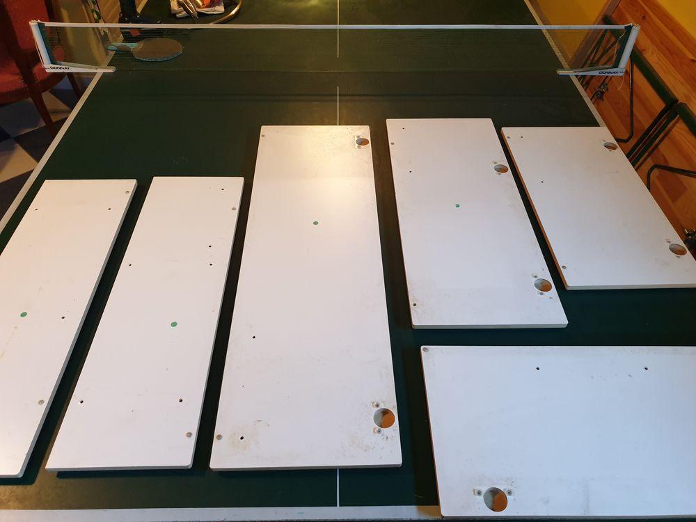 Facade élément de cuisine 30 Lampertheim (67)