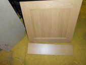 Façade de lave vaisselle (ou autre) couleur chene clair 30 Saint-Herblain (44)