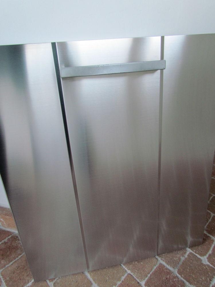 Façade de lave vaisselle wirhpool 65 Le Grau-du-Roi (30)