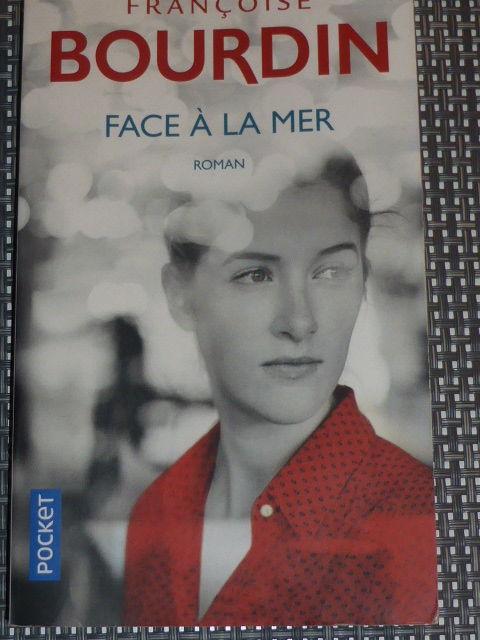 Face à la mer Françoise Bourdin Pocket 2 Rueil-Malmaison (92)
