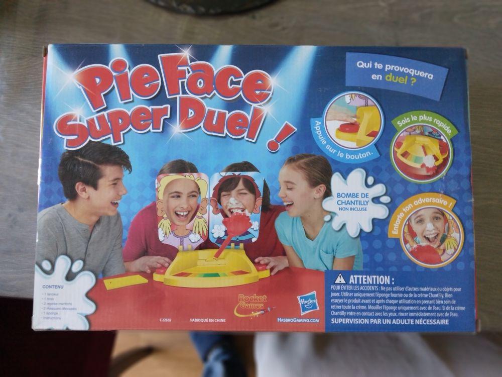 pie ou face super duel 5 Fontevraud-l'Abbaye (49)