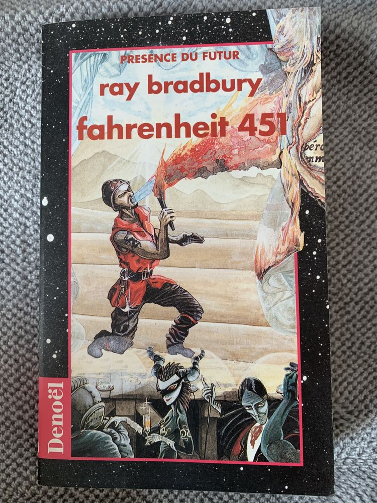 Fahrenheit 451 10 Arcueil (94)