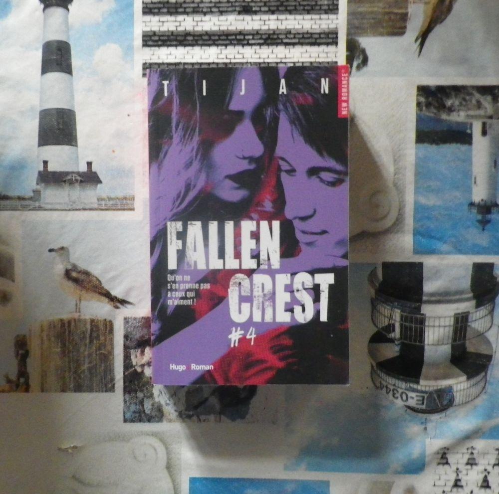 FALLEN CREST T4 de TIJAN Hugo Roman New Romance 8 Bubry (56)