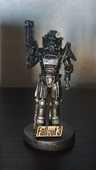 Fallout 3 statuette en résine 35 Chamalières (63)