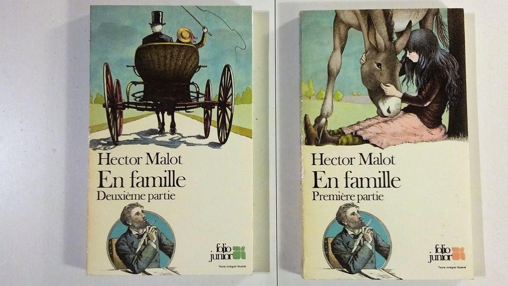 En famille 1ére & 2éme partie 1 Bougival (78)