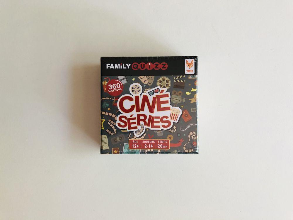 Family Quizz Ciné Séries 15 Vendargues (34)