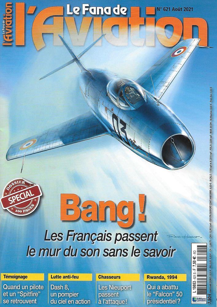 FANA DE L'AVIATION 1 Mulhouse (68)