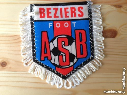 Fanion Football - Beziers Foot ASB (France) 2 Dijon (21)