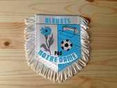 Fanion Football - Bleuets Notre Dame Pau (France) 2 Dijon (21)