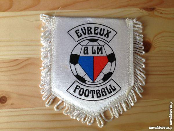 Fanion Football - Evreux ALM Football (France) Sports