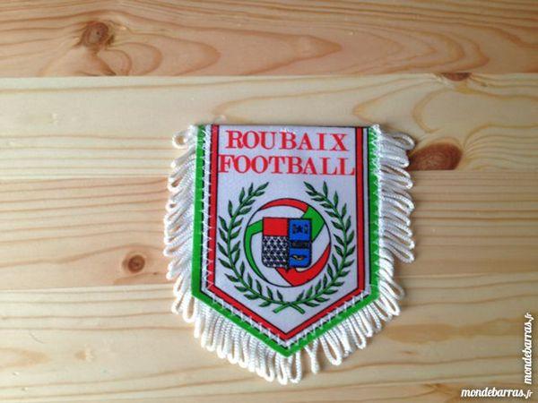 Fanion Football - Roubaix Football (France) 2 Dijon (21)