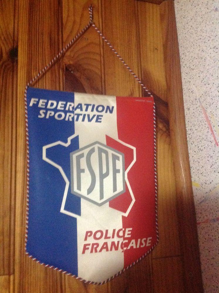 Fanion Police/Gendarmerie 50 Verlinghem (59)