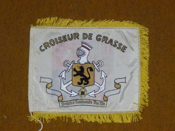 fannion du DE GRASSE 30 Quéven (56)
