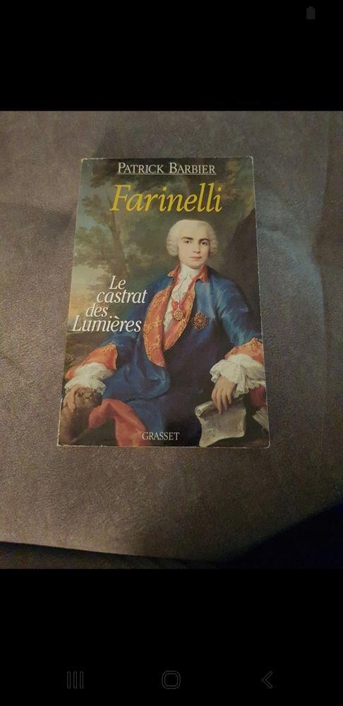 Farinelli 7 Mandelieu-la-Napoule (06)