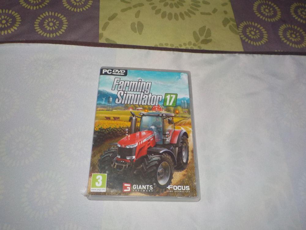 Farming simulator 17  20 Eu (76)