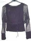 top fashion noir 19 Châtenay-Malabry (92)
