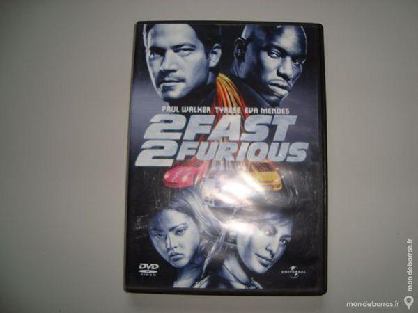 dvd 2 fast 2 furious 2 La Verdière (83)