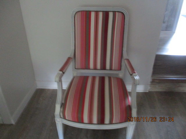 fauteuil ancien 250 Castres (81)