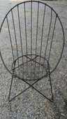 fauteuil armature en fer 25 Marseille 5 (13)
