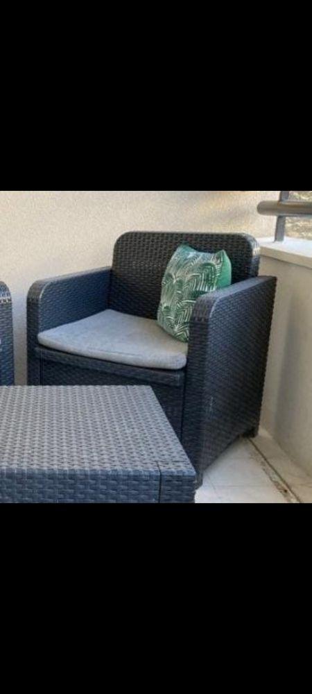 fauteuil balcon où jardin 20 Le Blanc-Mesnil (93)