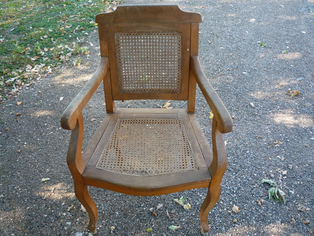 Achetez fauteuil de occasion annonce vente castres 81 wb157457337 - Fauteuil de coiffure occasion ...
