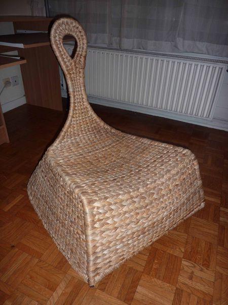 Achetez fauteuil bascule occasion annonce vente lyon 69 wb153964550 - Chaise a bascule a vendre ...