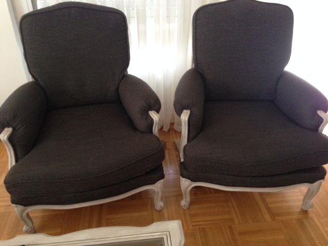 fauteuils occasion cr teil 94 annonces achat et vente. Black Bedroom Furniture Sets. Home Design Ideas