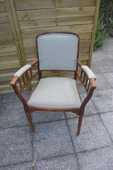 fauteuil de bureau ancien 110 Randan (63)