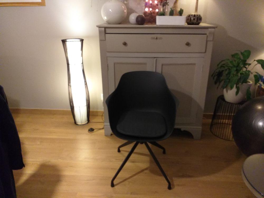 fauteuil de bureau contemporain 80 Neuville-en-Ferrain (59)