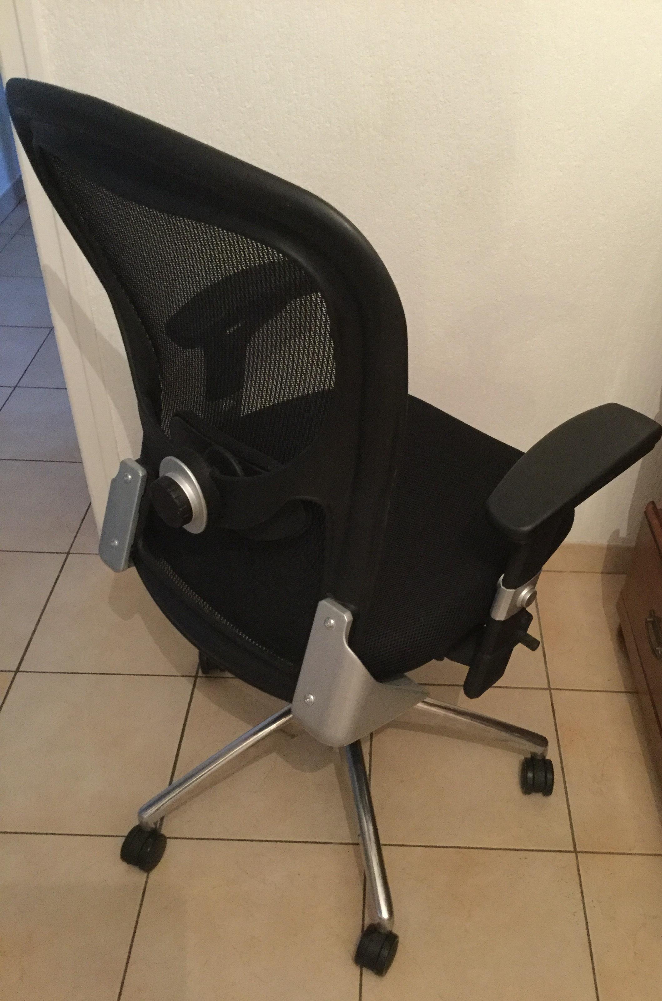 fauteuil de bureau érgonomique 80 Toulouse (31)