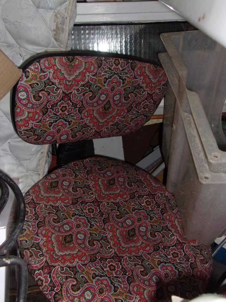 fauteuil bureau su roulettes 20 Villars-les-Dombes (01)