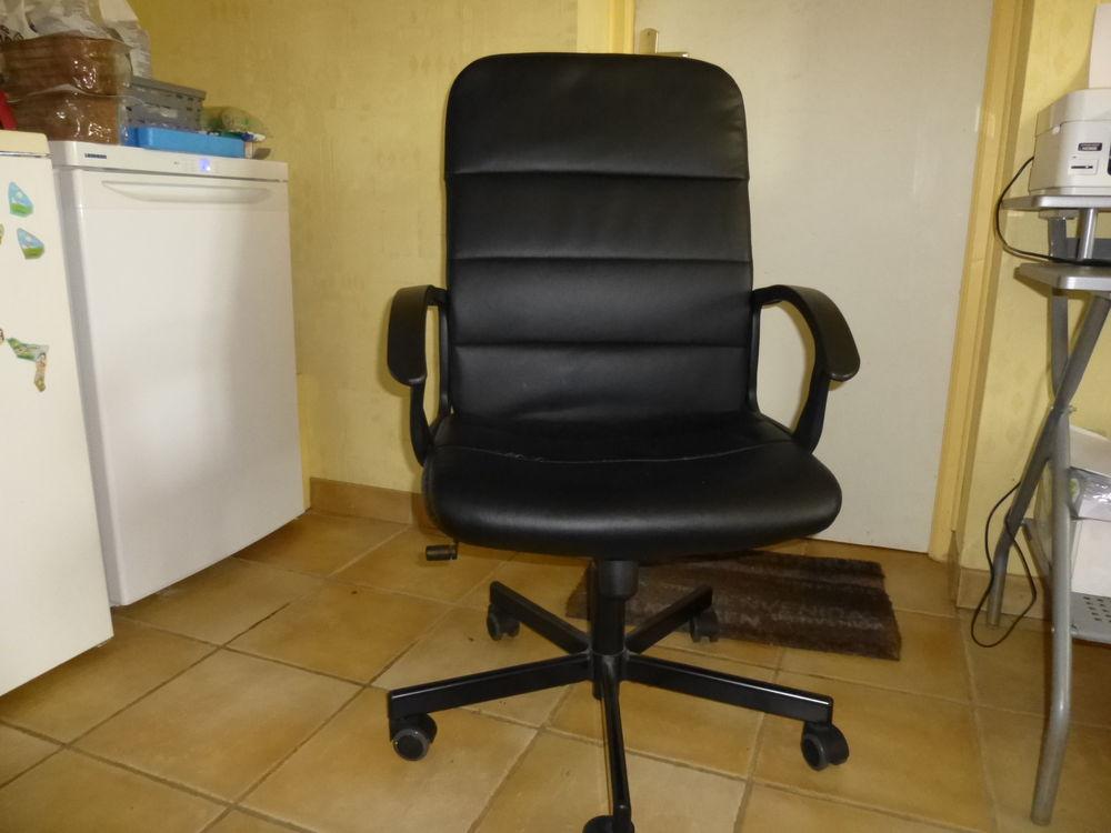 fauteuil de bureau 15 Saint-Nazaire (44)