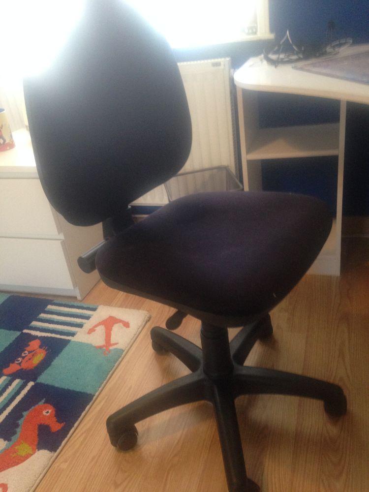 fauteuil de bureau  25 Tourcoing (59)