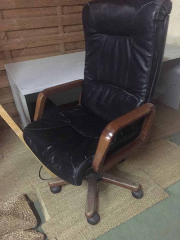 fauteuil de bureau 25 Toulouse (31)