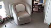 fauteuil cabriolet tournant  état neuf 0 Lagny-sur-Marne (77)