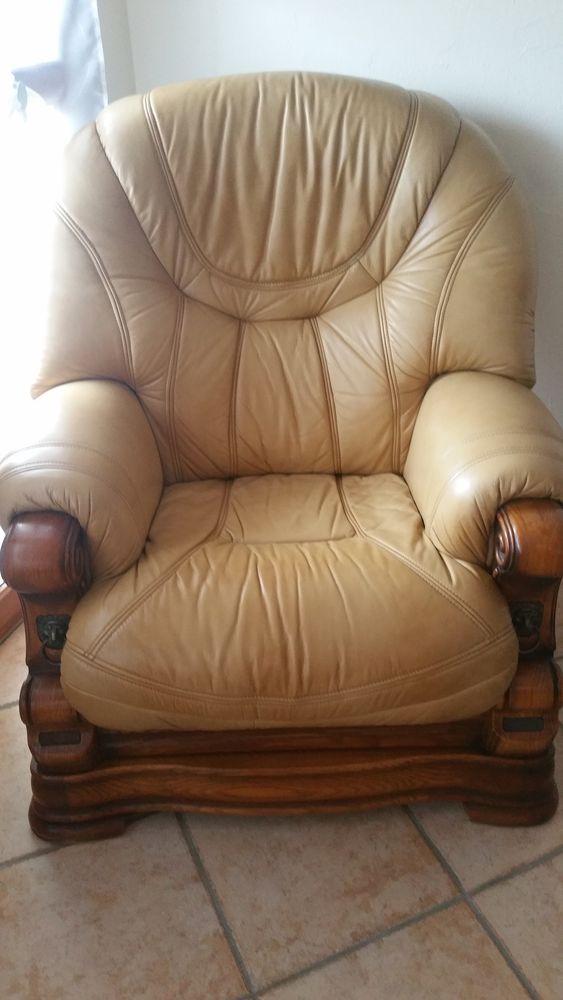 fauteuil et canapé Meubles