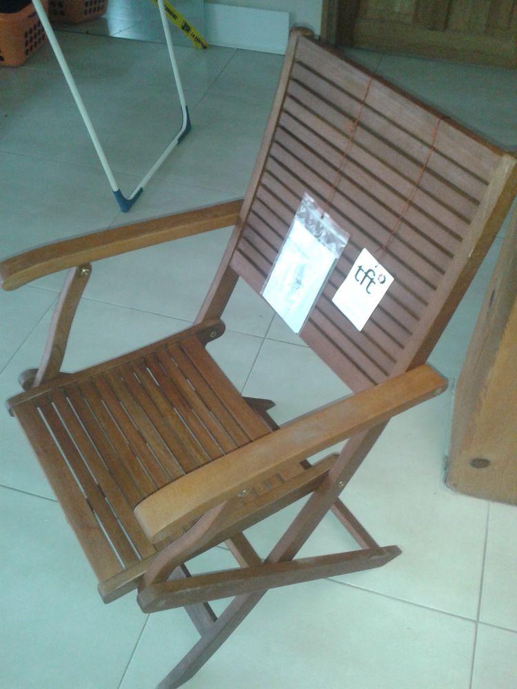 Chaises de jardin occasion dans le vaucluse 84 annonces - Vente de meuble occasion particulier ...